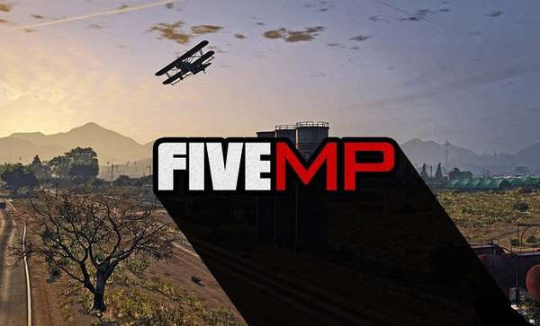FiveM ГТА 5