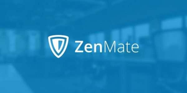 Расширение ZenMate