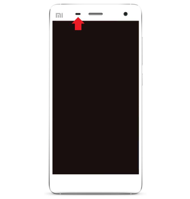 Датчик приближения в смартфоне: что это такое?