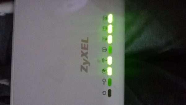 Подключение к LAN-портам со всех ПК должно быть видно